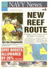 Navy News from 17 July 2003