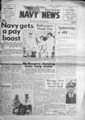 Navy News from 18 July 1958
