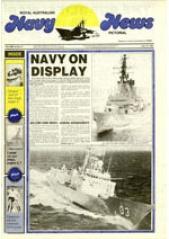 Navy News - 19 July 1991
