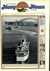 Navy News - 2 July 1993