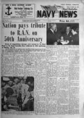 Navy News - 21 July 1961