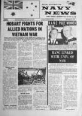 Navy News - 21 July 1967