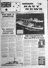 Navy News - 21 July 1972