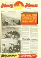 Navy News - 21 July 1989