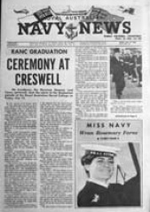 Navy News - 22 July 1966