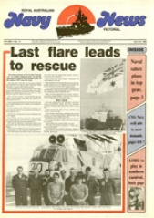 Navy News - 22 July 1988