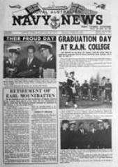 Navy News - 23 July 1965