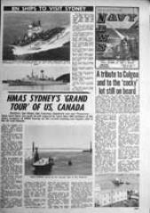 Navy News - 23 July 1971