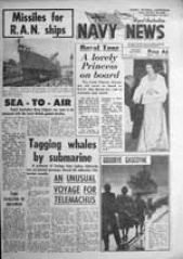 Navy News - 24 July 1959