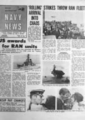 Navy News - 24 July 1970