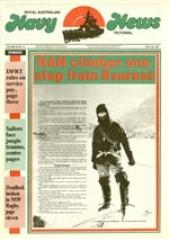 Navy News - 24 July 1987