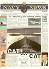 Navy News - 24 July 2000