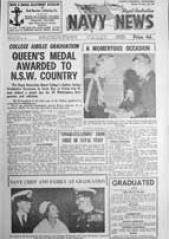 Navy News - 26 July 1963