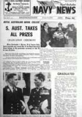 Navy News - 27 July 1962