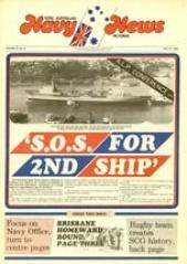 Navy News -  27 July 1984