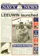 Navy News - 28 July 1997