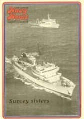 Navy News - 29 July 1983