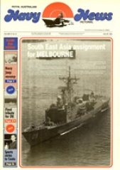 Navy News - 29 July 1994
