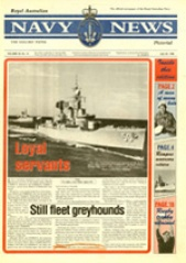 Navy News - 29 July 1996