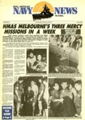 Navy News -  3 July 1981
