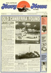 Navy News - 3 July 1992