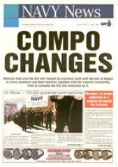 Navy News from 3 July 2003