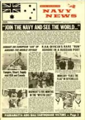 Navy News - 30 July 1976