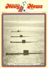 Navy News - 30 July 1982