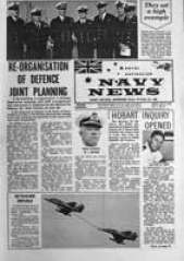 Navy News - 5 July 1968
