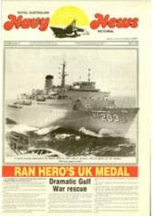 Navy News - 5 July 1991