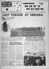 Navy News - 6 July 1973