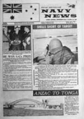 Navy News - 7 July 1967