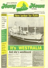 Navy News - 7 July 1989