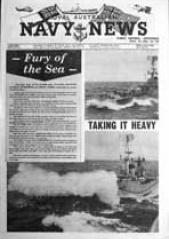Navy News - 8 July 1966