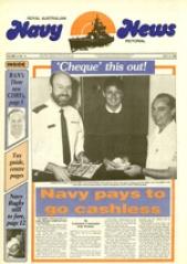 Navy News - 8 July 1988