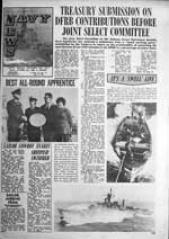 Navy News - 9 July 1971
