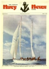 Navy News - 1 June 1979