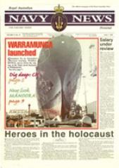 Navy News -  1 June 1998