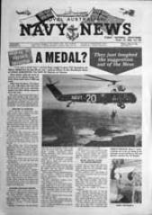 Navy News - 10 June 1966