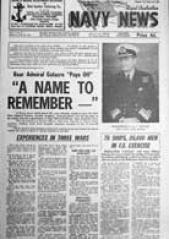 Navy News - 12 June 1964