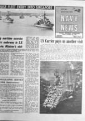 Navy News - 12 June 1970