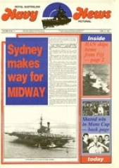 Navy News - 12 June 1987