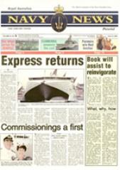 Navy News - 12 June 2000