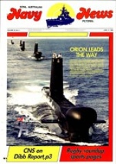 Navy News - 13 June 1986