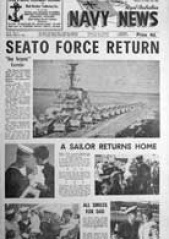 Navy News - 14 June 1963