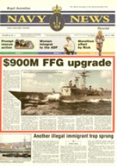 Navy News - 14 June 1999