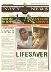 Navy News -  15 June 1998