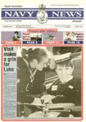 Navy News - 16 June 1997