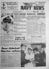 Navy News - 17 June 1960