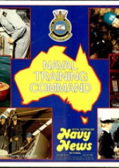 Navy News - 18 June 1993